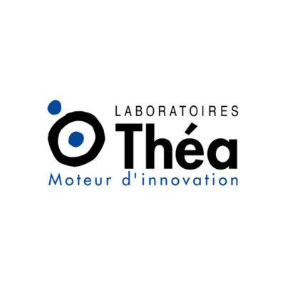 Laboratoire-thea